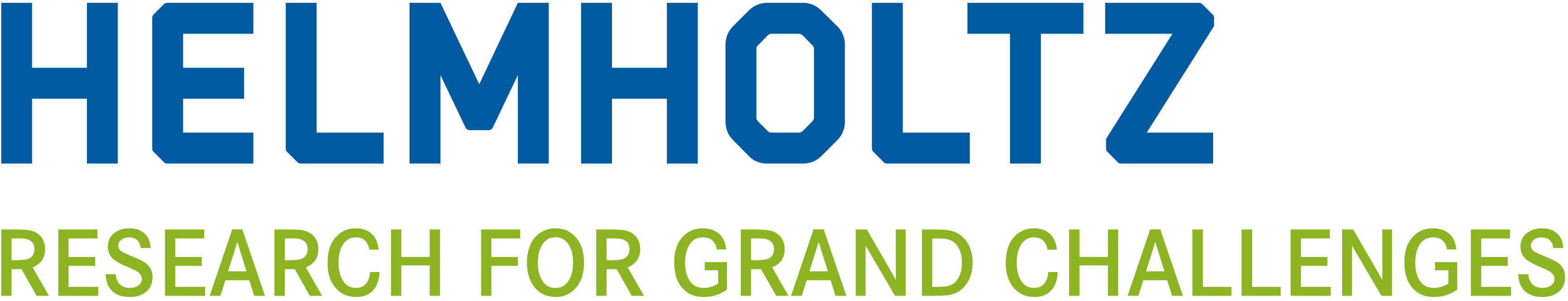 Logo of the Helmholtz Association.